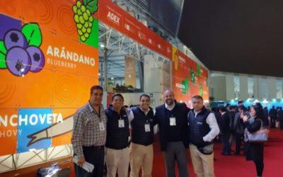 Expoalimentaria Lima 2019