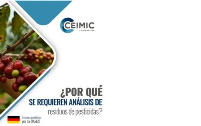 Why pesticide residue analysis is necessary